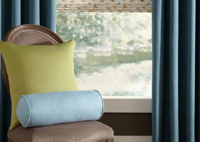 Custom Upholstry and Draperies