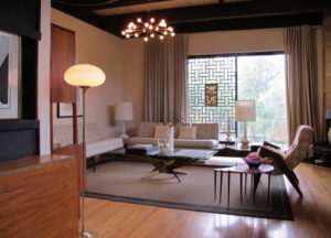 50s-Styled-Living-Room-Design