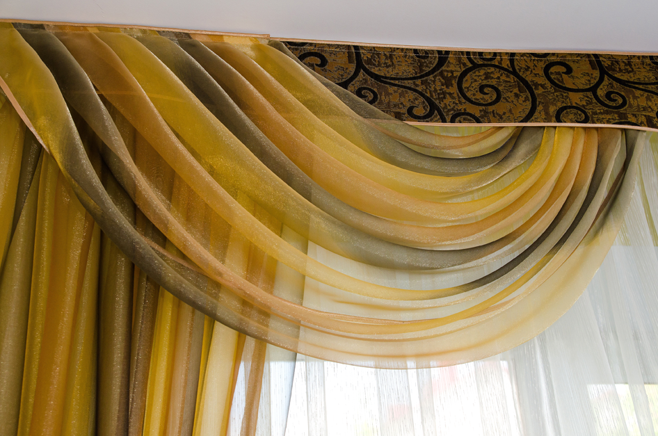 Custom Curtains And Draperies By Galaxy Draperies