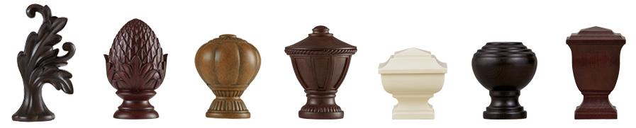 decorative-drapery-finials
