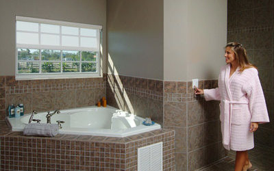 5 Reasons To Add Automated Window Shades To Your Home