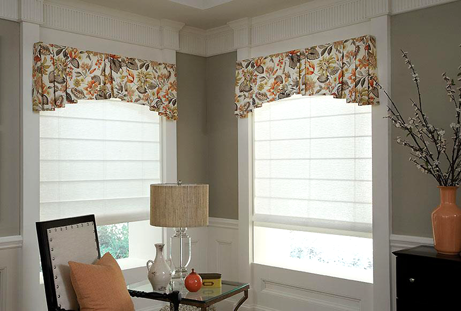 valance jacquard living luxury window furnishing treatments home room curtains bedrooms for product valances