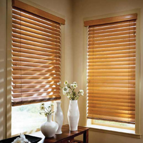 how to clean window covering blinds