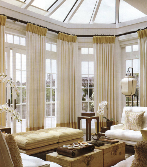 The ABCs Of Cleaning Your Window Treatments
