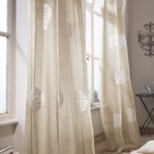 Decorative Linen Curtains