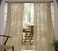 Window Treatment Trends for 2016