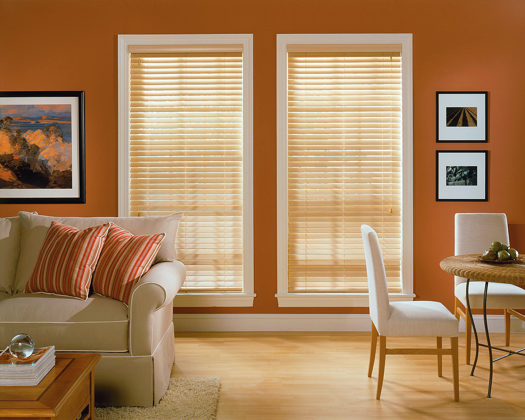 Window blinds and shades by galaxy draperies for Decor blinds and shades