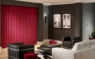 Energy Efficient Curtains to Reduce Heat & Save Money