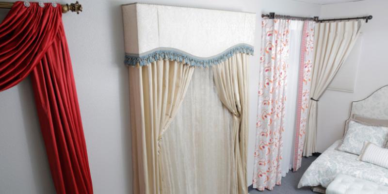 drapery showroom la