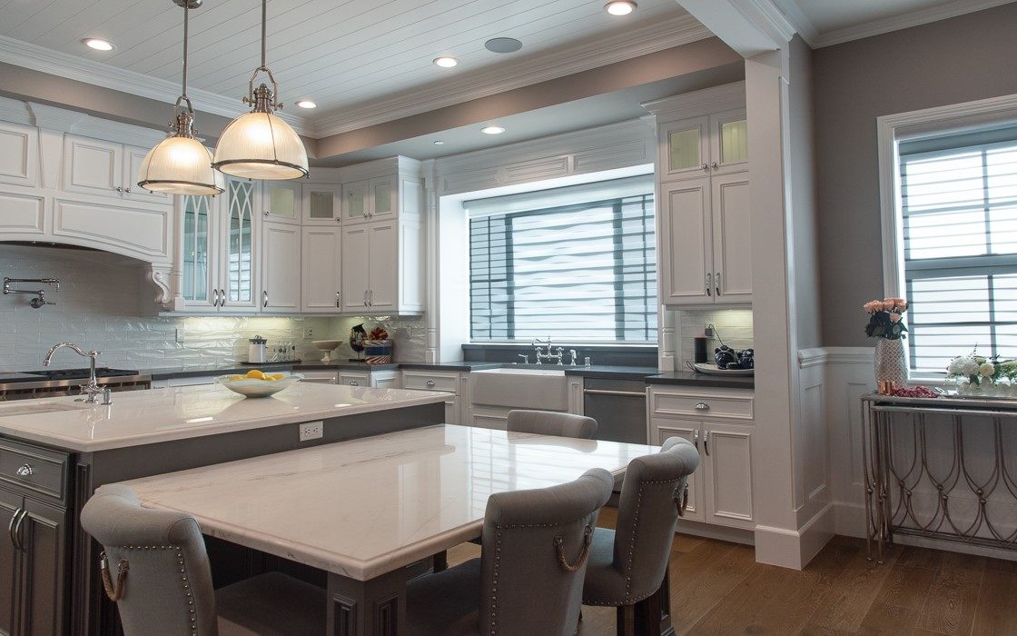 Take A Look At Some Of The Recent Decorative Blinds And Shades Projects We  Have Completed.
