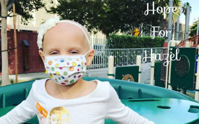 Why We're Fighting Against Childhood Cancer