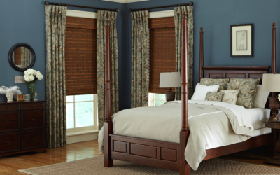 Your Bedroom Windows Could Be Depriving You of Quality Sleep
