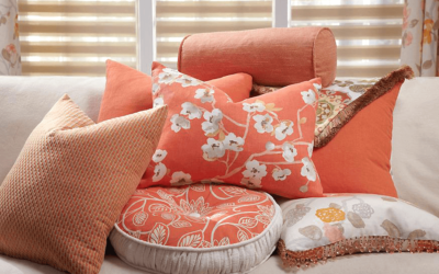 Using Living Coral in Your Home's Design – 2019 Pantone Color of the Year