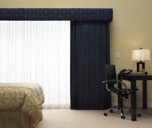 Custom Curtains Tarzana CA