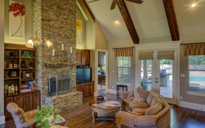 Bringing Nature Indoors is Key for your Home Sanctuary