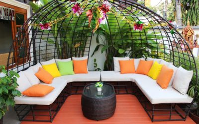 Patio Decor Ideas You'll Love This Summer