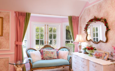 Galaxy Project Highlight: LA Victorian Revival