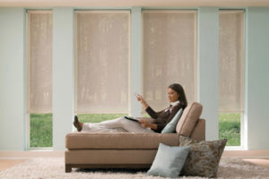 Modern Window Treatments Los Angeles