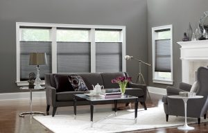 Energy-Efficient Window Treatments Los Angeles