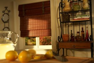 Rustic Window Treatments Los Angeles