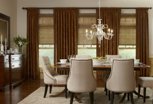 Transitional Window Treatments Los Angeles