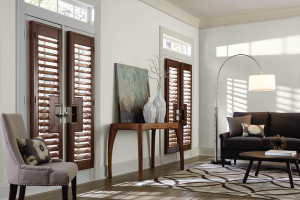 Wood Shutters Los Angeles