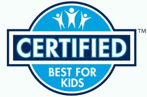 Certified Best for Kids - Best Window Coverings for Nurseries & Kids Rooms